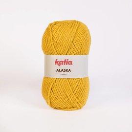Katia Alaska 18 Mostergeel