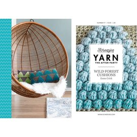 Scheepjes Haakpatroon Yarn 17