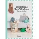 Garenpakket Woolytoons Knuffeldeken Eenhoorn