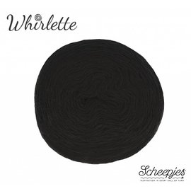 Scheepjes Whirlette 851 Liquorice