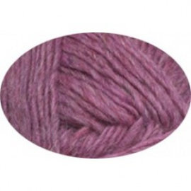 Lopi IJslandse Wol Lettlopi 1412 Pink Heather