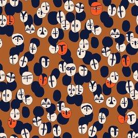 Katia Fabrics Arty Ethnic