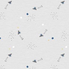 Katia Fabrics Ufo Cosmos