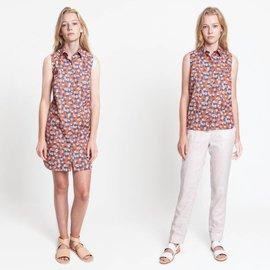 Katia Fabrics Naaipatroon jurk en top