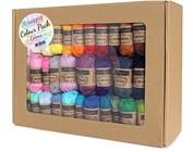 Scheepjes Colour Packs