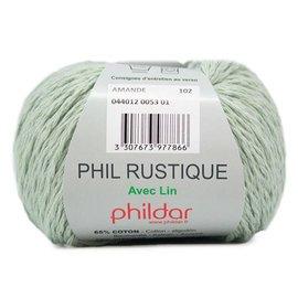 Phildar Phil Rustique Amande