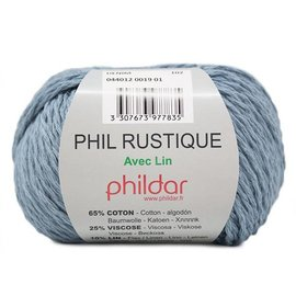 Phildar Phil Rustique Denim