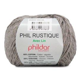 Phildar Phil Rustique Poivre