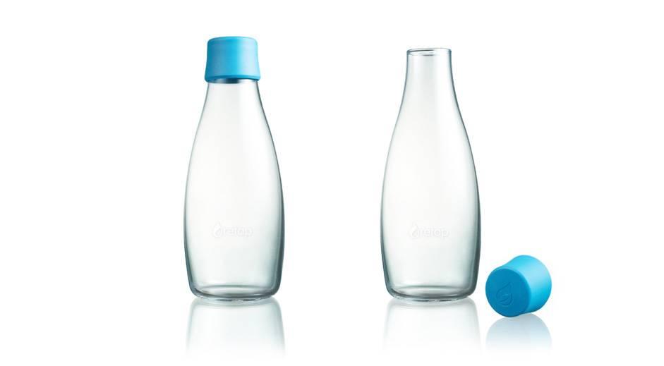 Afbeeldingsresultaat voor retap waterfles