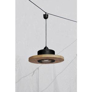 Handgemaakte hanglamp