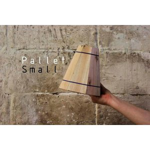 Rescued! PalletLamp small