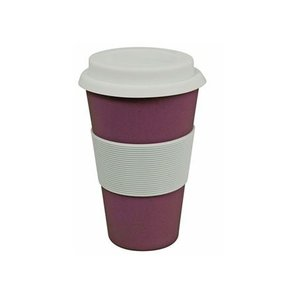 Zuperzozial Koffiebeker to go