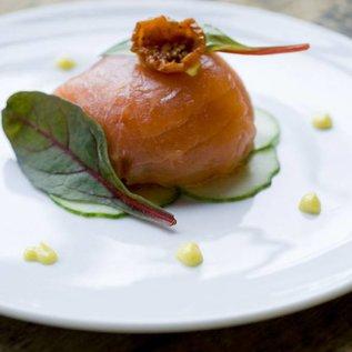 Culinaire proeverij in Maastricht
