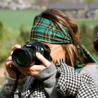 Highland Game op locatie