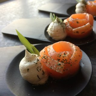 Catering Senses by Angie