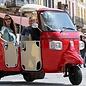 Cabrio tuk tour