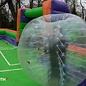 Bubble Voetbal