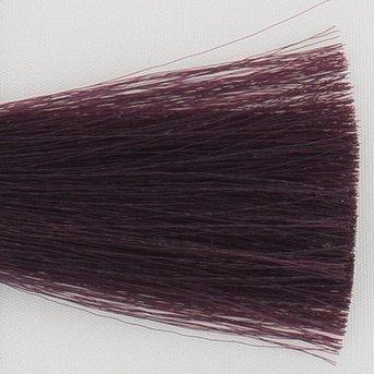 Itely Aquarely Haarkleur 4V Midden violet bruin