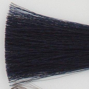 Itely Aquarely Haarkleur 1B Zwart blauw