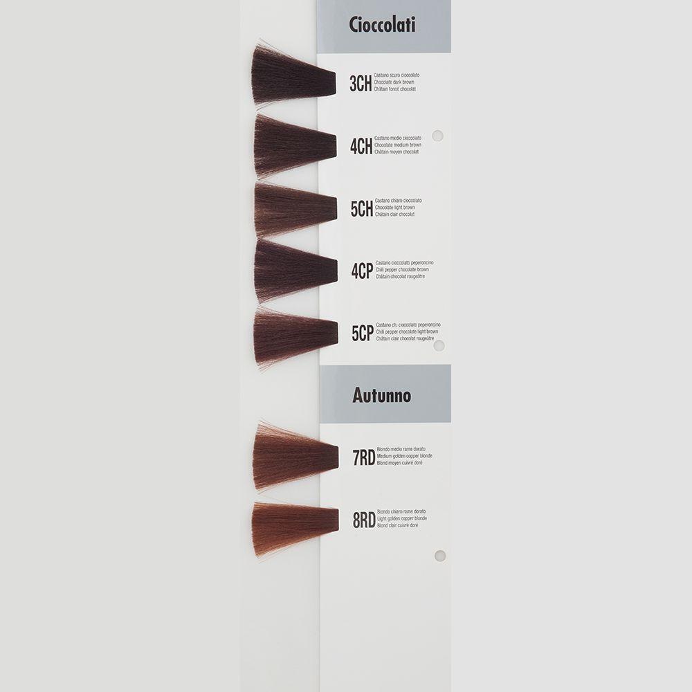 Haarverf donkerbruin voor een mooie bruine kleur itely hairfashion - Kleur voor een entry ...