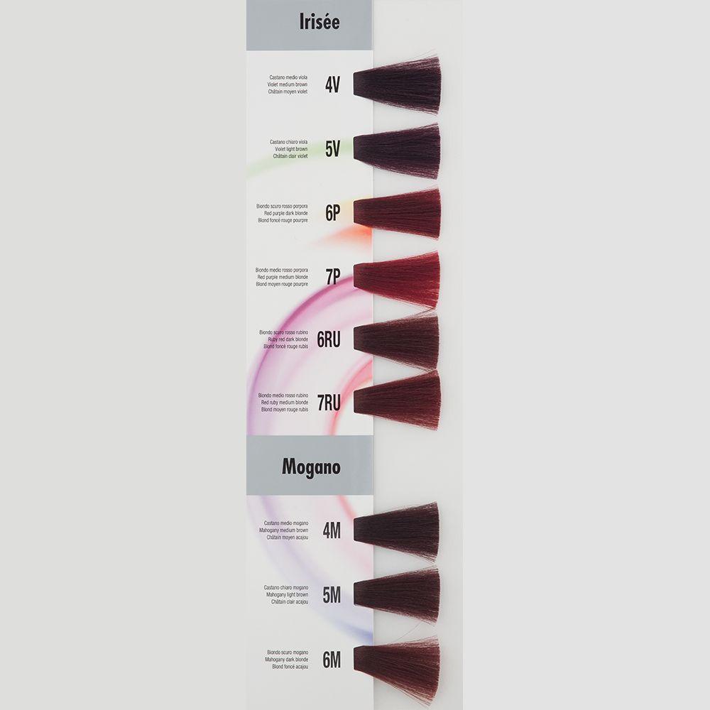 paarse haarverf kopen
