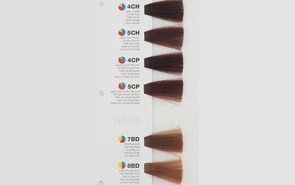 Beige : B - BD Licht En Zacht Koele Kleuren Voor Te Gelige Kleuren