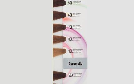 Goud - Koloniale - Karamel Tinten : D - CL - CA - RD