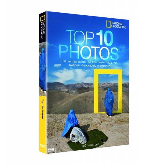 Top 10 photos dvd
