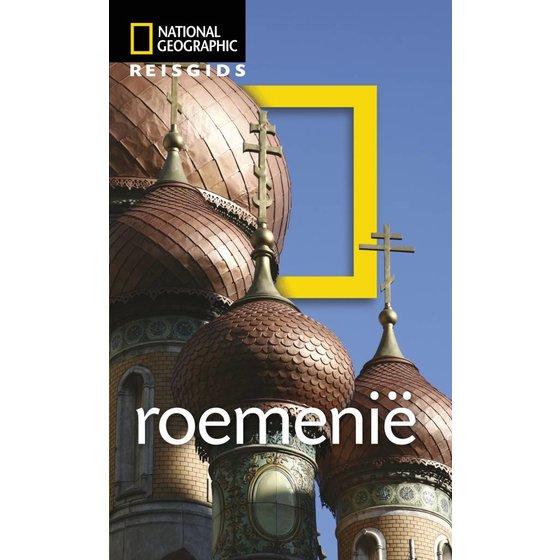 Reisgids Roemenië