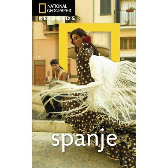 Reisgids Spanje