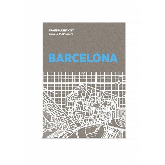 Transparant City Barcelona