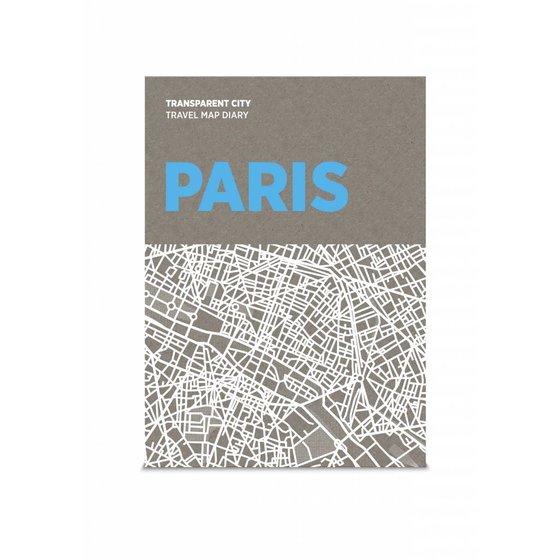 Transparant City Parijs