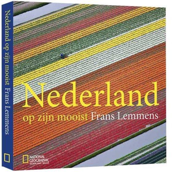 Nederland op zijn mooist