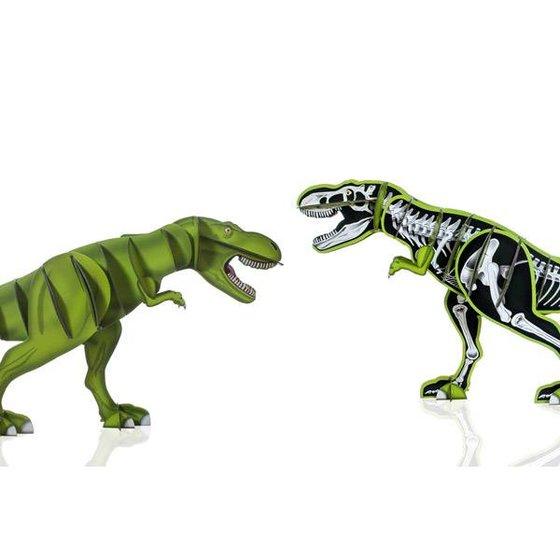 Bouw je eigen dinosaurus