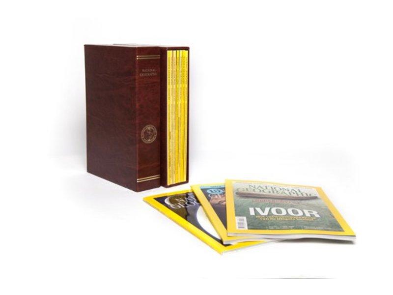 National Geographic Originele verzamelband
