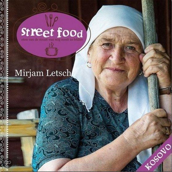 Street Food Kosovo