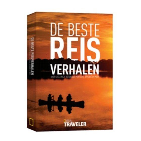 De beste reisverhalen