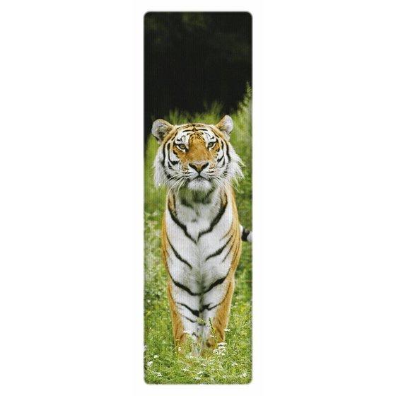 3D boekenlegger - Siberische tijger