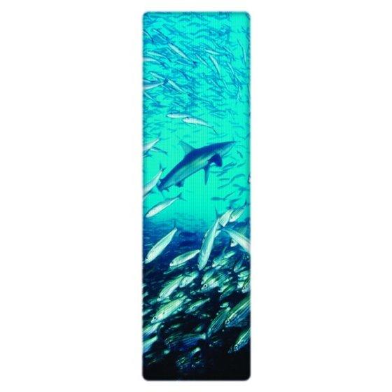 3D boekenlegger - Galapagos haai