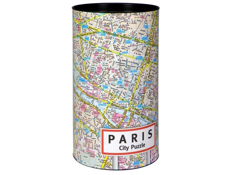 Parijs City Puzzel
