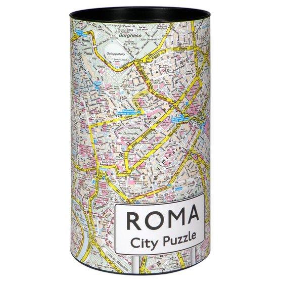 Rome City Puzzel