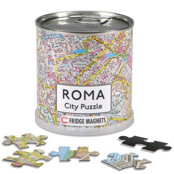 Rome City Puzzel magneten