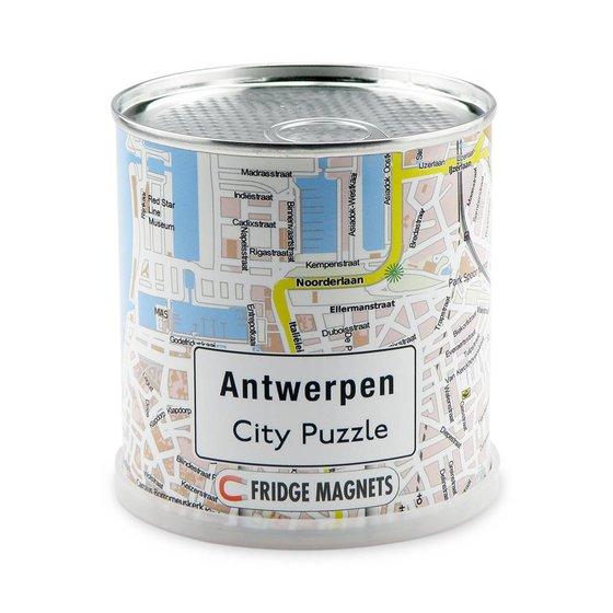 Antwerpen puzzel magneten