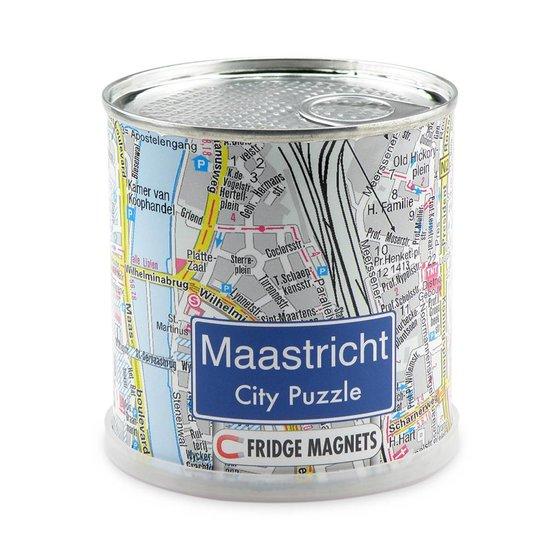 Maastricht puzzel magneten