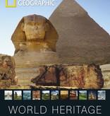 National Geographic XXL Kalender 2017 - Werelderfgoed