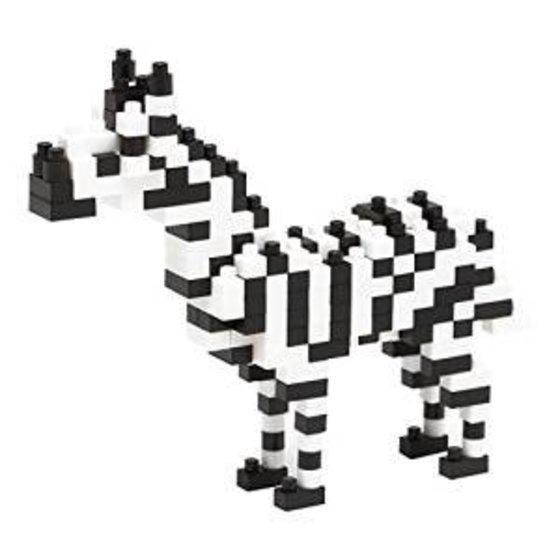 Nanoblock™ - Zebra