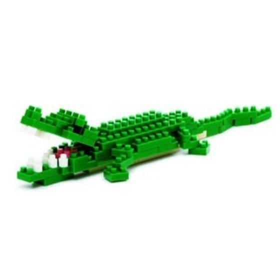 Nanoblock™ - Krokodil