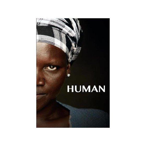 Blu-ray Human