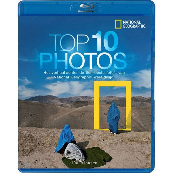 Blu-ray Top 10 Photo's