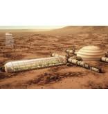 National Geographic Mars. Onze toekomst op de rode planeet